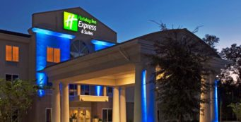 Holiday Inn Express Silver Springs (Ocala Marion VCB)