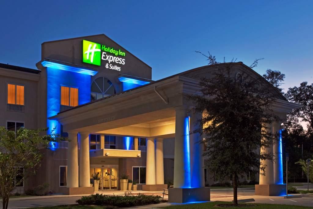 Holiday Inn Express Silver Springs (Ocala Marion VCB)