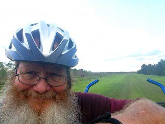 Riding Sunnyhill
