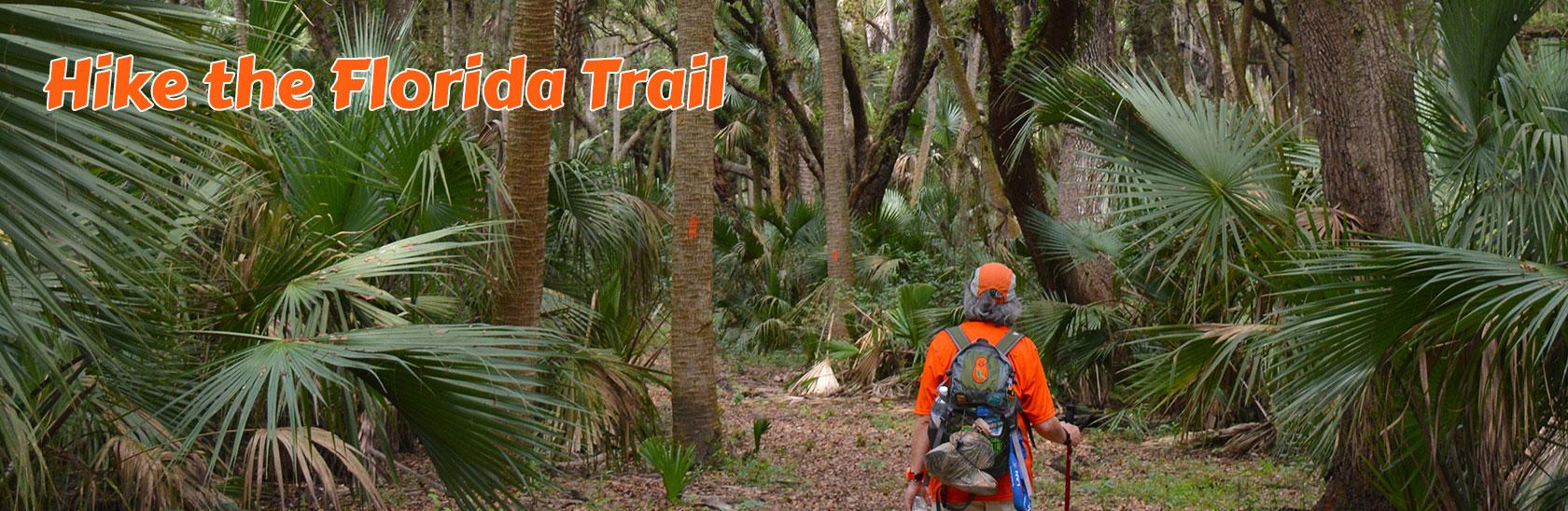 Hike the Florida Trail