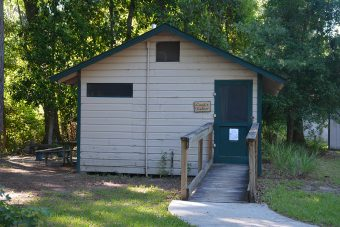 Cook's Cabin