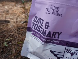 New Primal: a tastier jerky