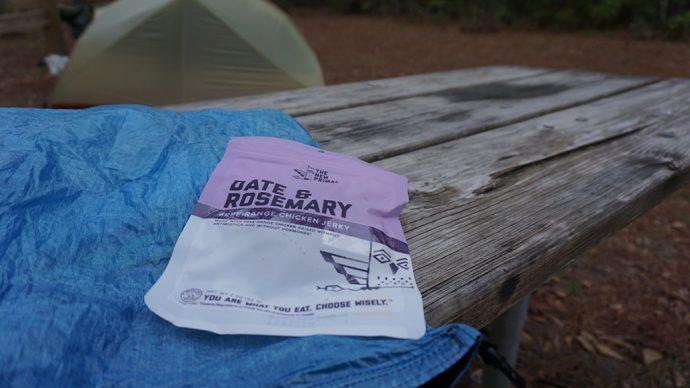 Econfina WMA camping