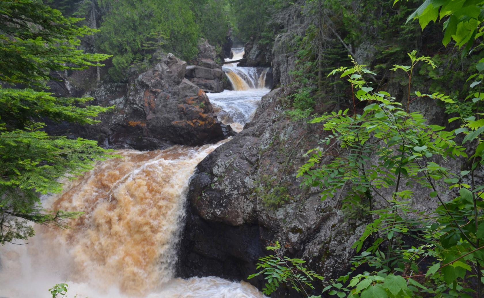 minnesota u0027s river of waterfalls black hammock   florida hikes   rh   floridahikes