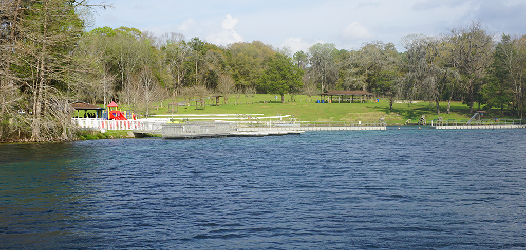Blue Springs Recreation Area