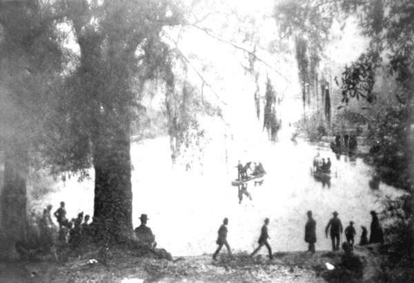 Jackson Blue Springs 1880s