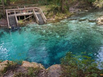 Madison Blue Springs