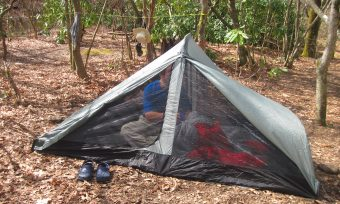 Backpacking skills are survival skills