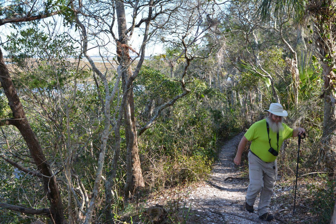 Timucuan Trail