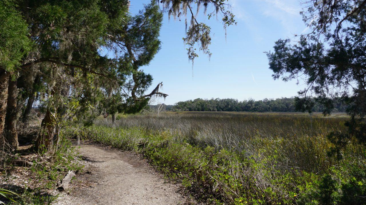 Round Marsh