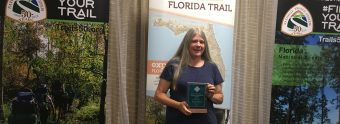 Sandra Friend Lifetime Achievement Award