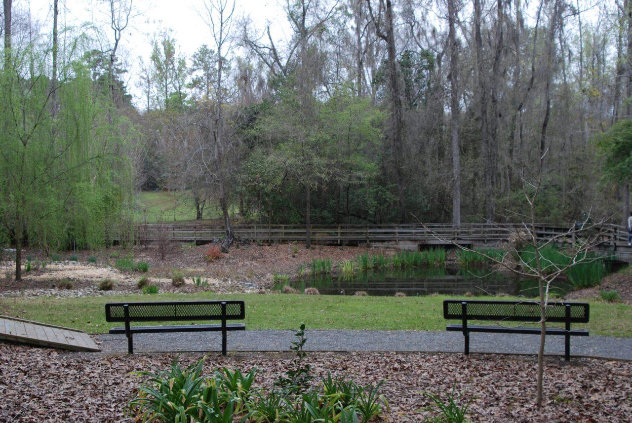 Dorothy Oven Park