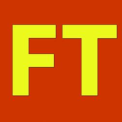 FT app symbol