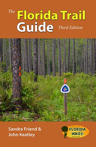 Florida Trail Guide Updates | Florida Hikes!