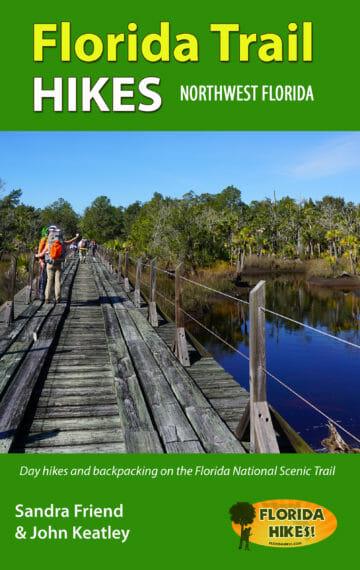 Florida Trail Hikes: Northwest Florida