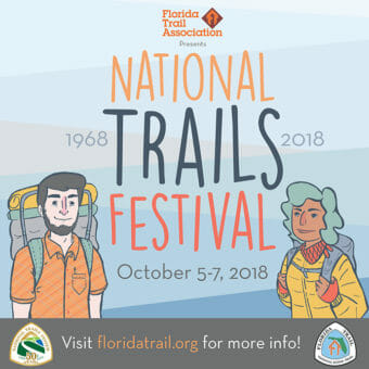 National Trails Festival Florida