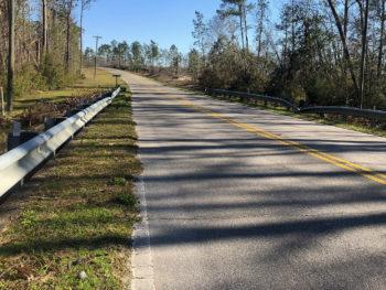 Florida Trail Bristol Roadwalk
