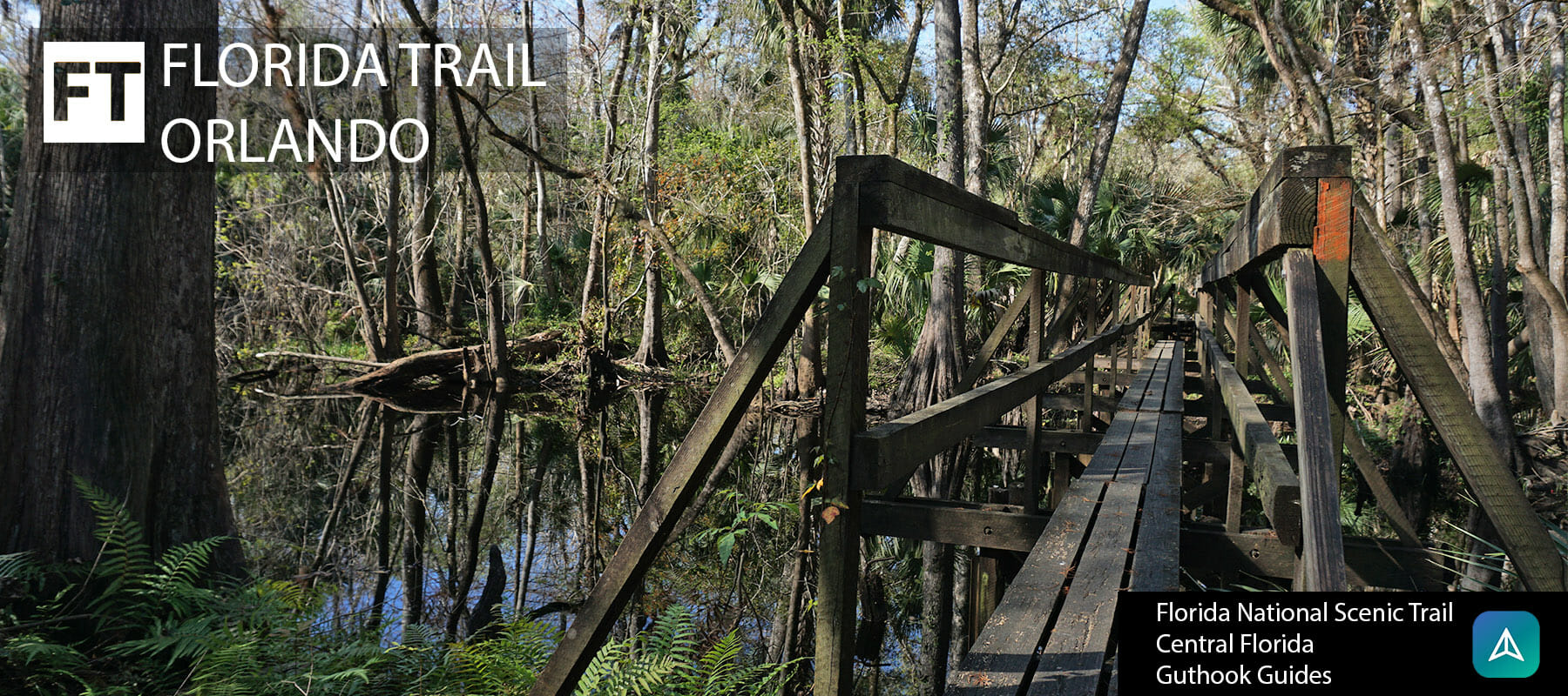 Florida Trail, Orlando