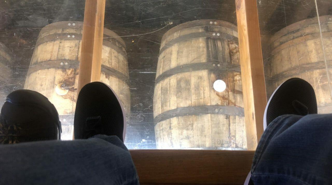 Beer cellar Marker 48