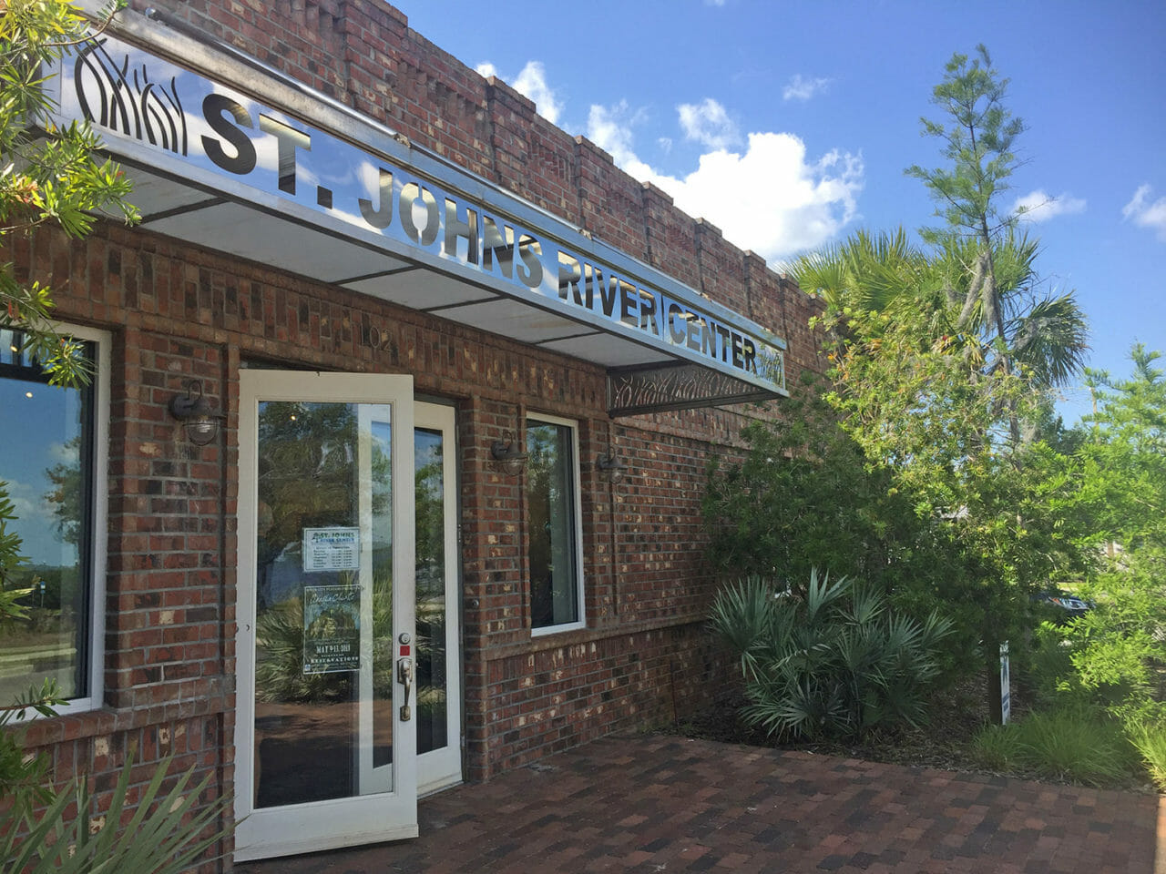 St. Johns River Center in Palatka