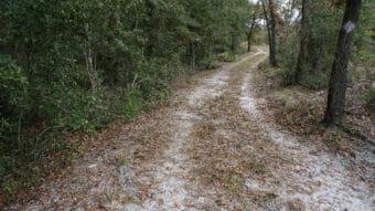 Murphy Creek Conservation Area
