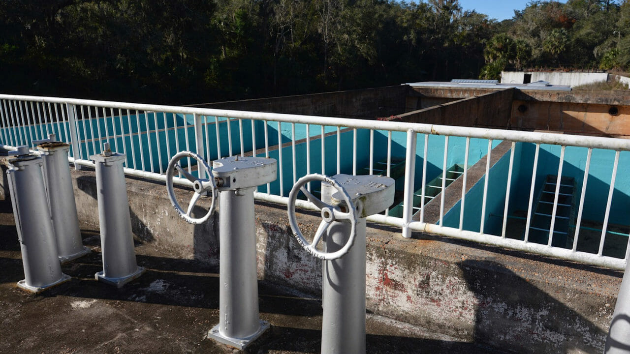 Palatka Water Works