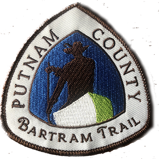 Bartram Trail patch