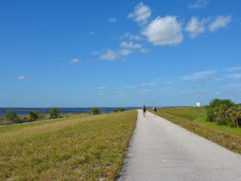 Florida Trail, Okeechobee