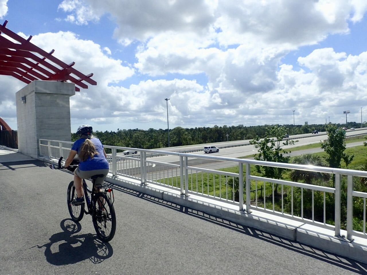 Trans-Florida Central Railroad Trail