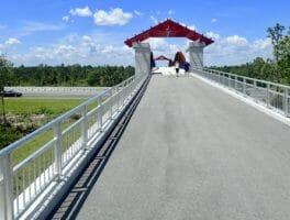 The Trans-Florida Central Railroad Trail
