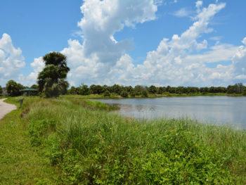 Pelican Island Centennial Trail