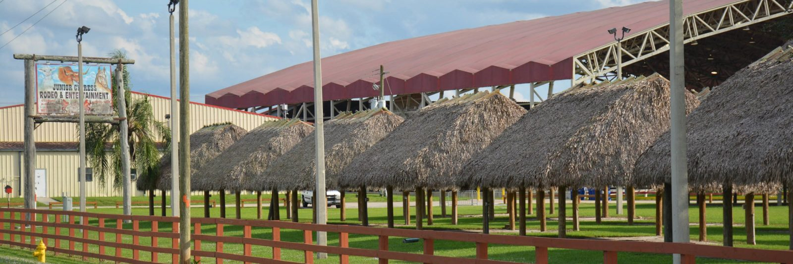 Big Cypress Seminole Rodeo Grounds