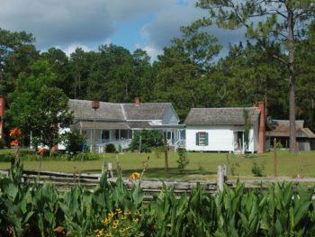 Blountstown Panhandle Pioneer Settlement