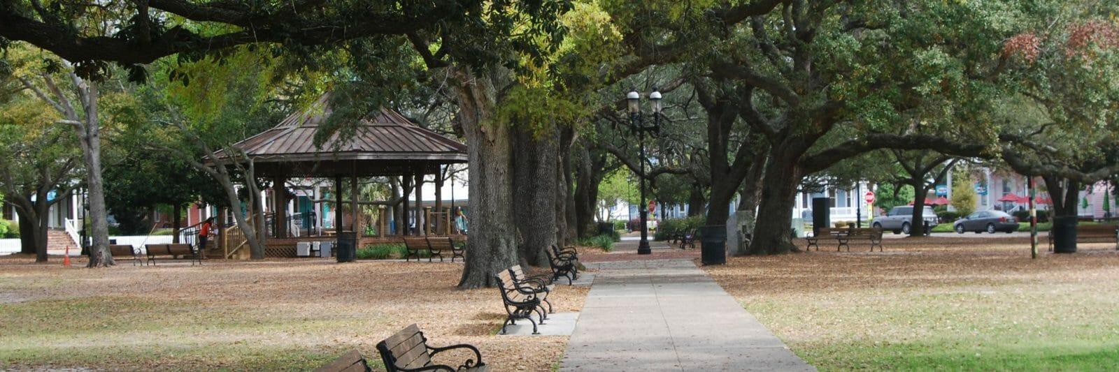 Pensacola City Park