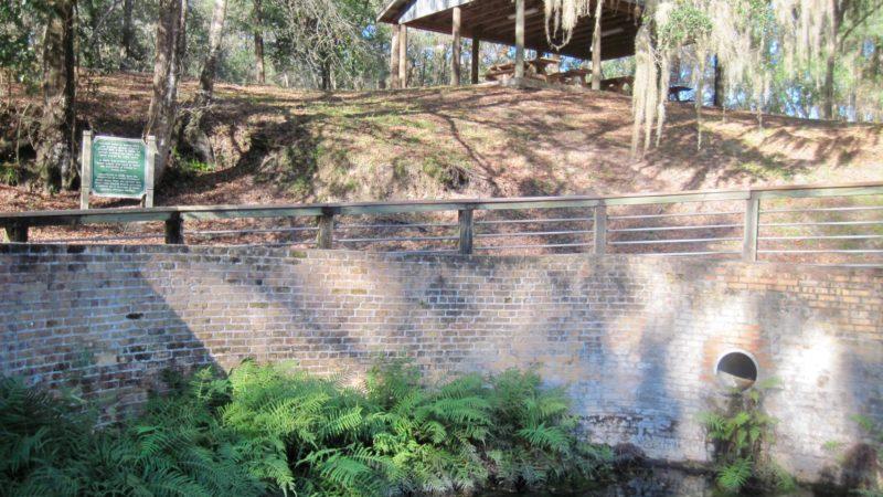 Boulware Springs