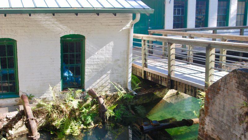 Boulware Springs waterworks