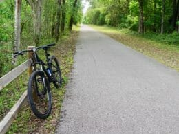 Gainesville-Hawthorne Trail