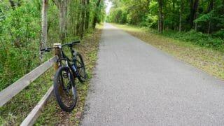 Gainesville-Hawthorne Trail