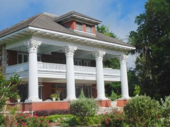Herlong Mansion Micanopy
