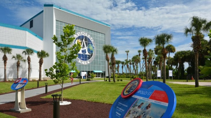 Kennedy Space Center, Titusville