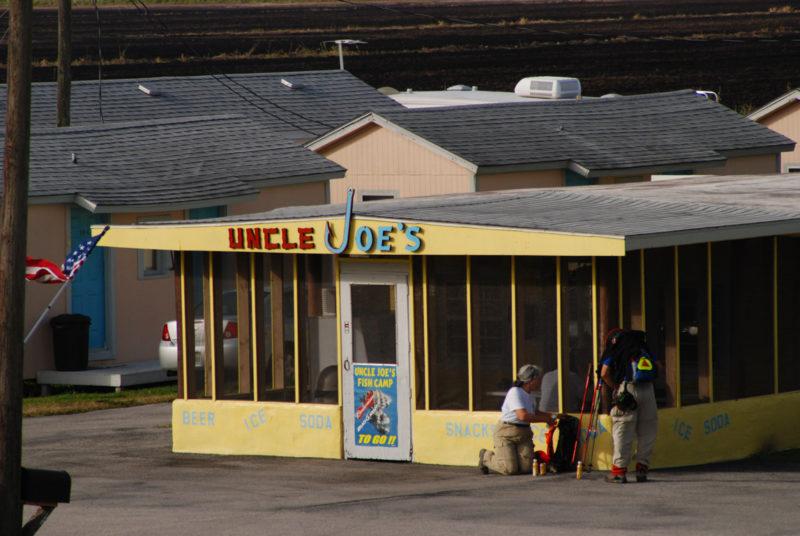 Uncle Joe's Fish Camp