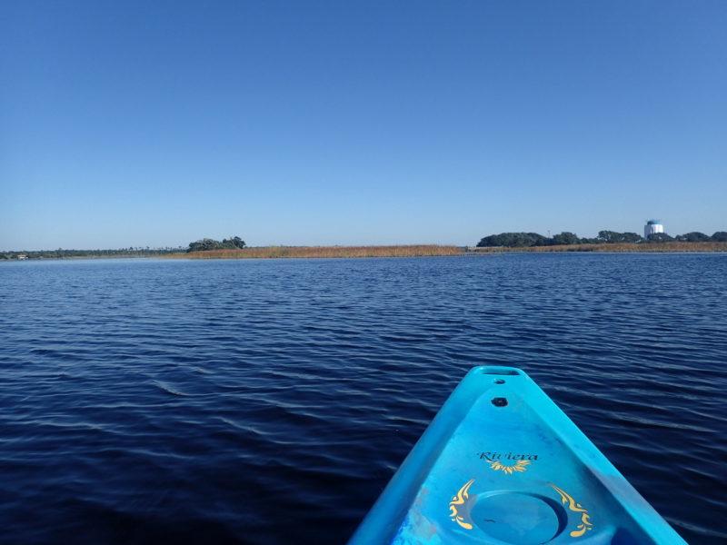 Kayak Gulf State Park