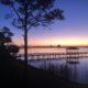 Sunrise at Gulf State Park