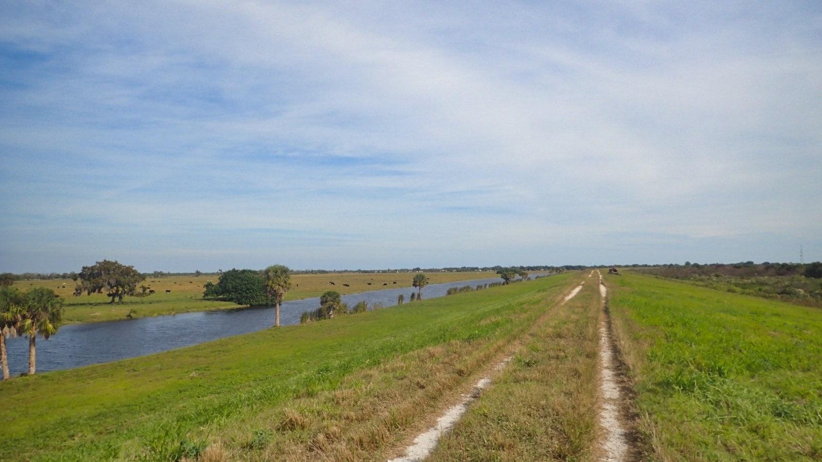 Florida Trail Indian Prairie