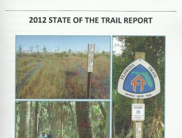 2012 State of the Trail Report now available