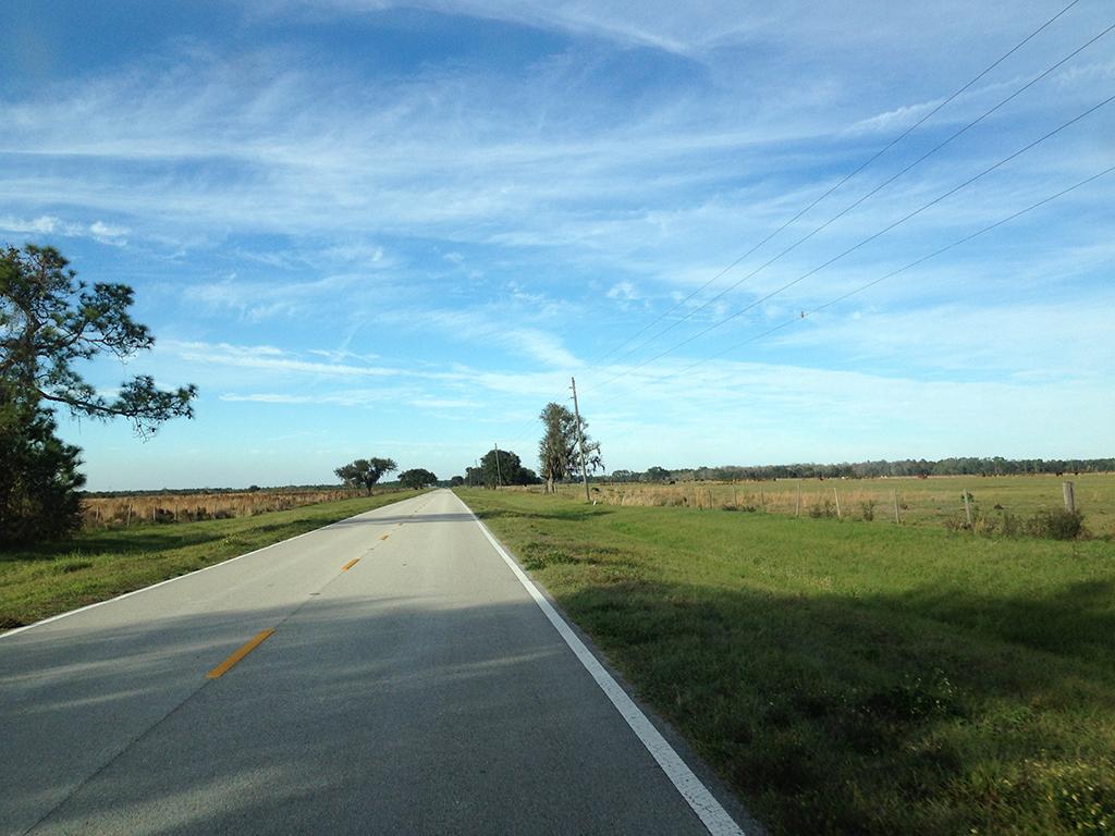 The Deseret Roadwalk
