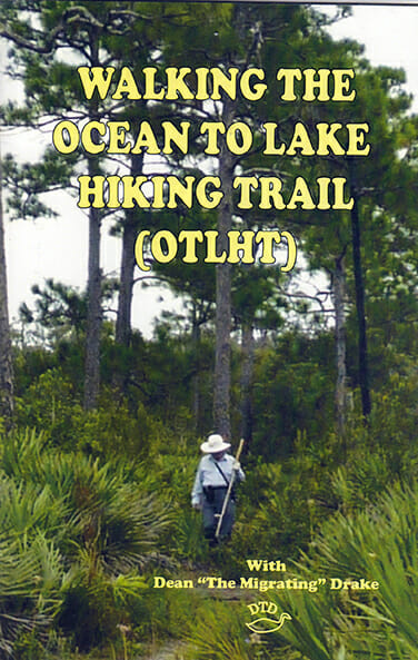 Ocean-to-Lake Hiking Trail booklet