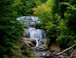 Hiking Michigan's Upper Pensinsula