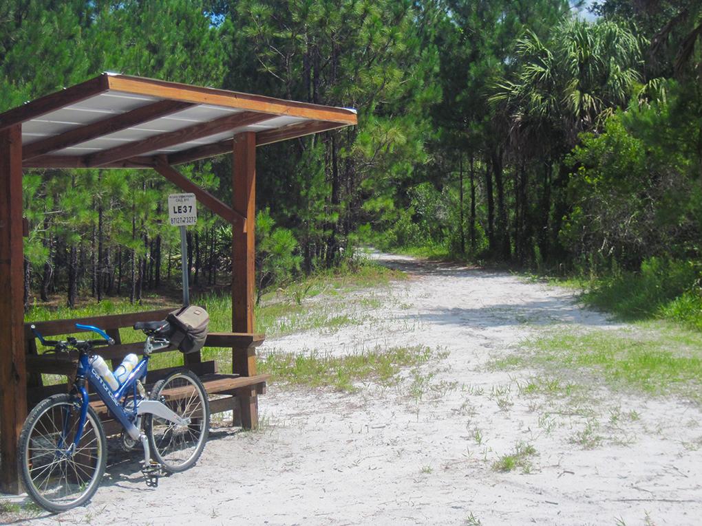 Flagler Trail South